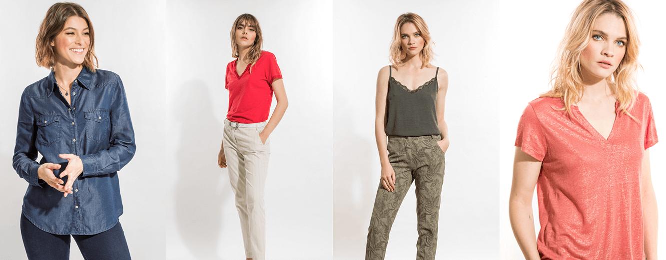 Quelles matières choisir pour des vêtements éco-responsables ?
