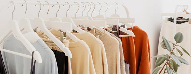 Comment s'habiller éco-responsable ?