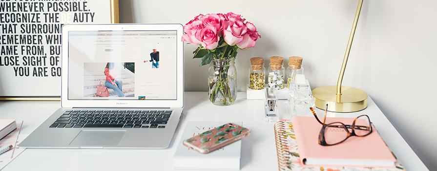 Special bloggeuses : elora à la une