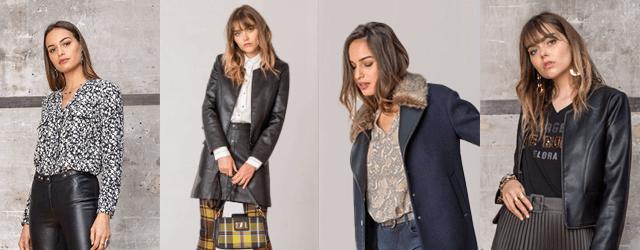 Les tendances mode phares de l'automne 2020