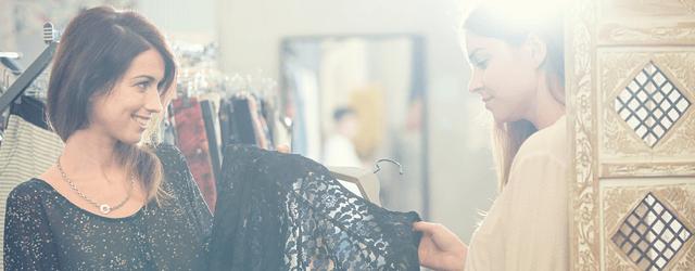 Aidez les femmes à s'accepter en devenant conseillère de mode